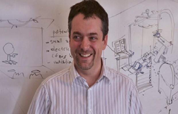 Former Steam boss lands at Microsoft