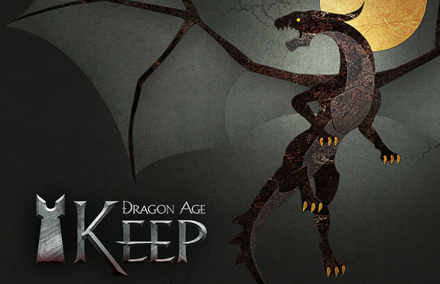 'Dragon Age Keep' announced, save import solution for 'Inquisition'
