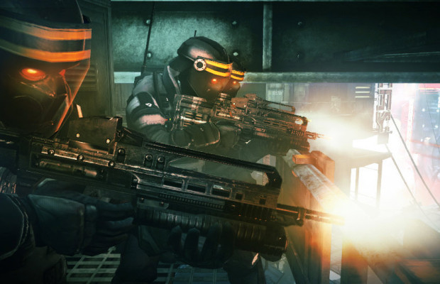 'Killzone: Mercenary' receives a second large patch