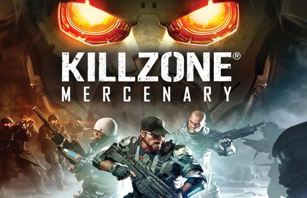 'Killzone Mercenary' preview: the Vita's definitive shooter