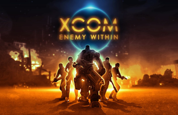 'XCOM: Enemy Within' expansion announced, coming in November
