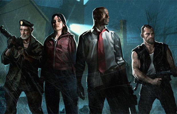 Rumor: 'Left 4 Dead 3' shows up on Valve tour