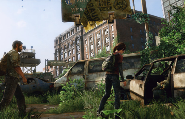 """Naughty Dog/Sony Santa Monica PS4 games to debut """"A little later"""""""