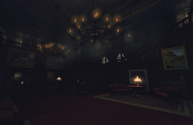 'Amnesia: A Machine for Pigs' releases on September 10