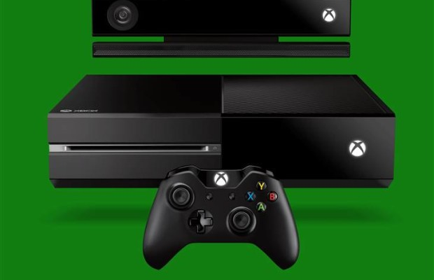 Here's the launch lineup for the Xbox One