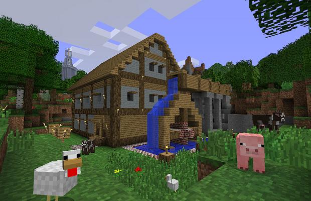 'Minecraft' XBLA surpasses 8 million sales