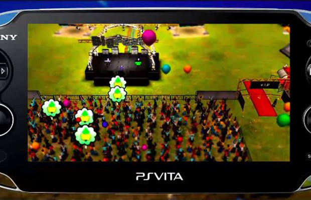 'Big Fest' hitting the PlayStation Vita