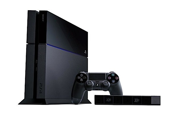 The PS4's release date will most likely be revealed at gamescom