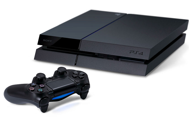Buying a PS4 game on your phone turns on the system