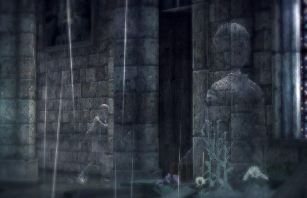 'Rain' arrives this October on the Playstation Network