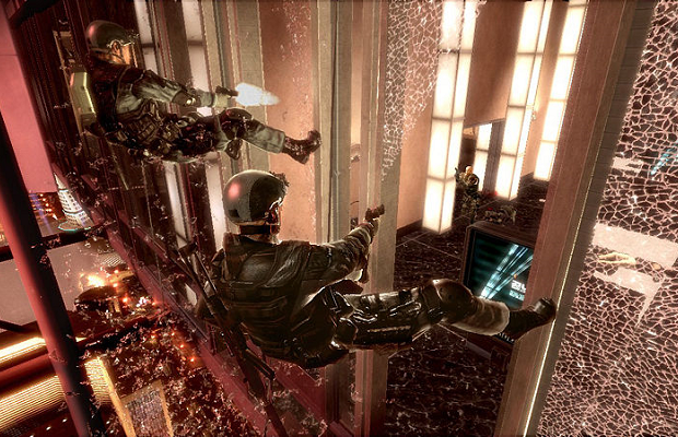 September's Games for Gold are 'Magic 2013' and 'Rainbow Six Vegas'