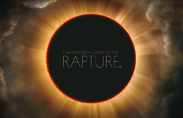 'Everybody's Gone to the Rapture' is exclusive to the PS4