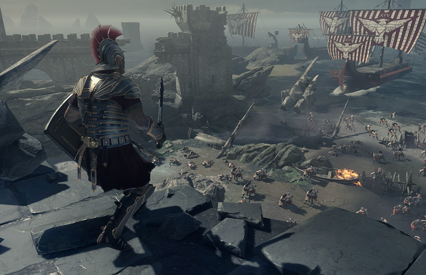 Microsoft details Day One Edition DLC for 'Ryse' and 'Dead Rising 3'
