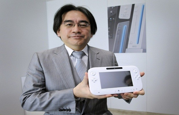 Iwata: Wii U Basic Model show price isn't the issue with sales