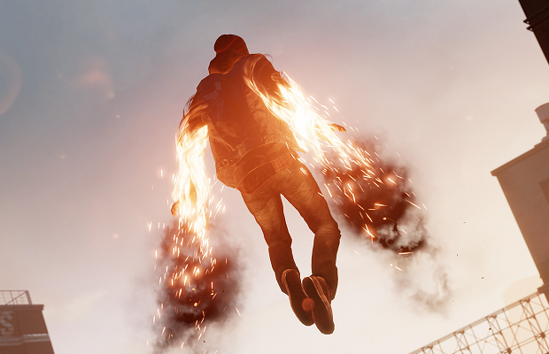 Sucker Punch details moral choices in 'Infamous: Second Son'
