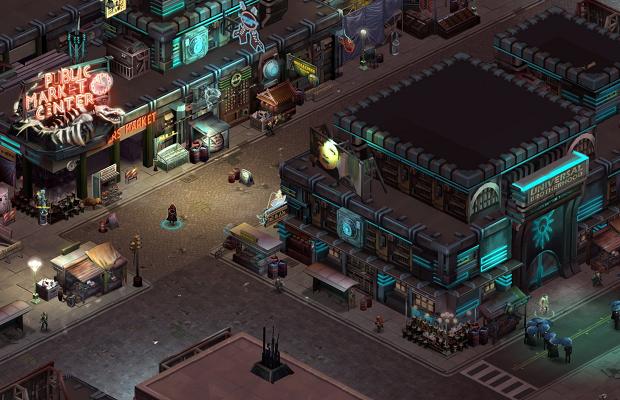 'Shadowrun Returns' DLC delayed until 2014