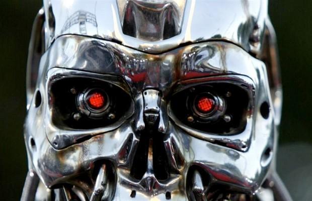'Terminators: The Video Game' announced