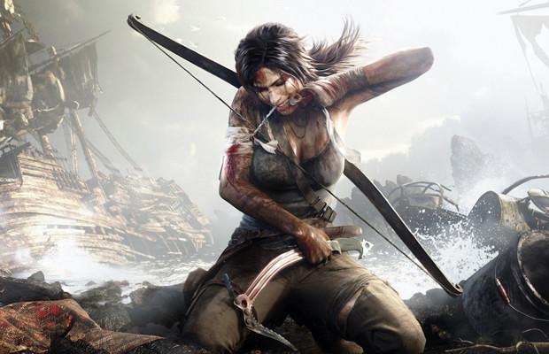 Next-generation 'Tomb Raider' sequel well into development