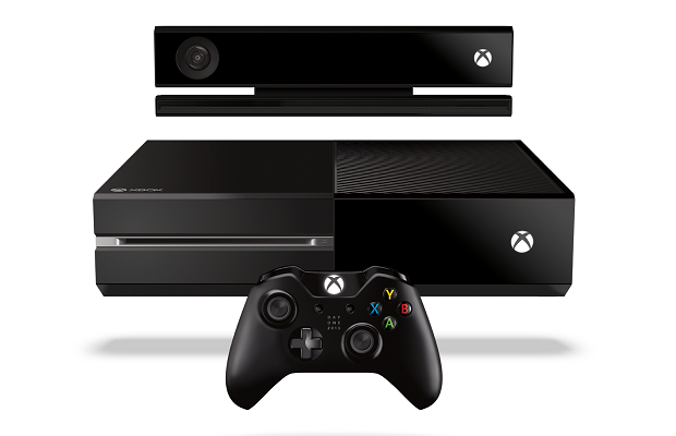 Xbox One can self-regulate power to avoid overheating