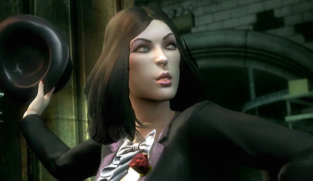 Zatanna confirmed as next DLC character for 'Injustice'