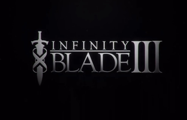 """""""Infinity Blade III' announced, launches next week"""