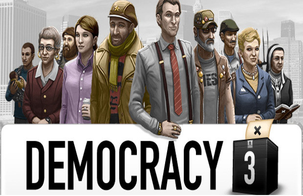 'Democracy 3' Preview: Another satisfying term