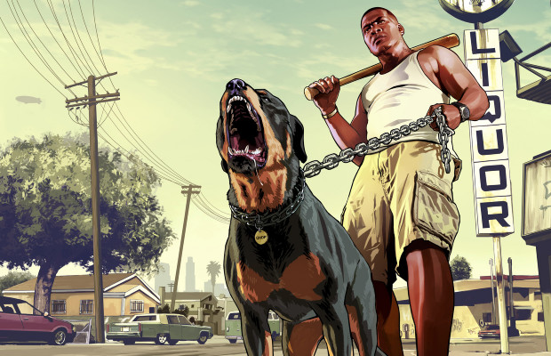 Full list of commands for Chop in 'GTA V'