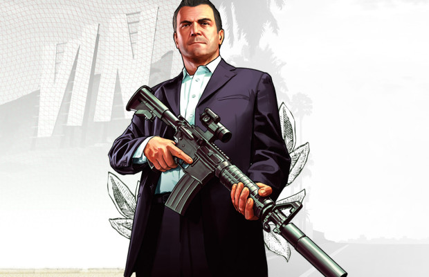 How to max out your stats in 'GTA V'