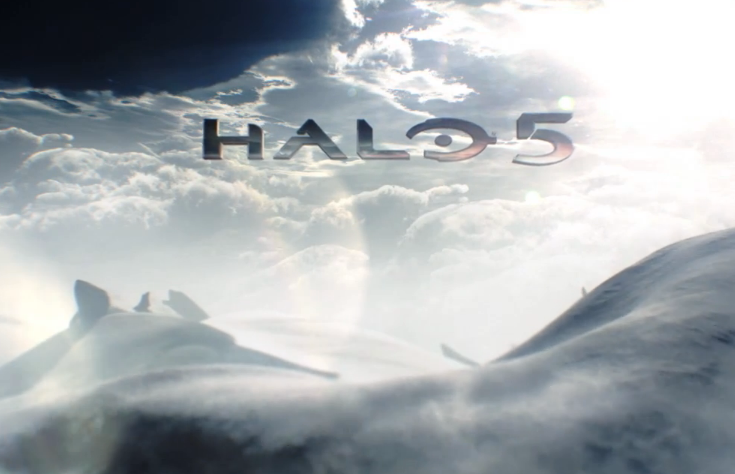 'Halo 5' confirmed as new title, coming in 2014