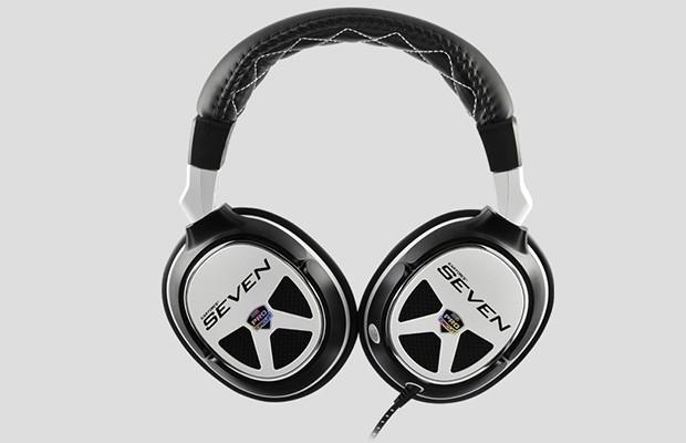 Review: Turtle Beach XP Seven headset