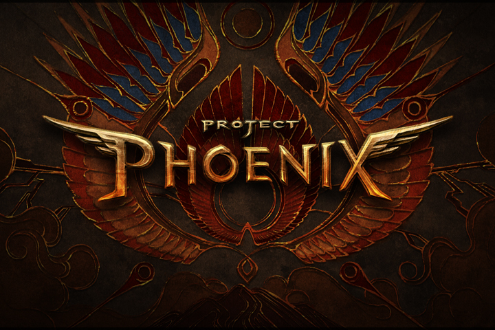 Project-Phoenix-Logo