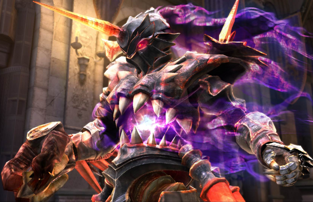 'Soul Calibur: Lost Worlds' is a free-to-play title coming to the PS3