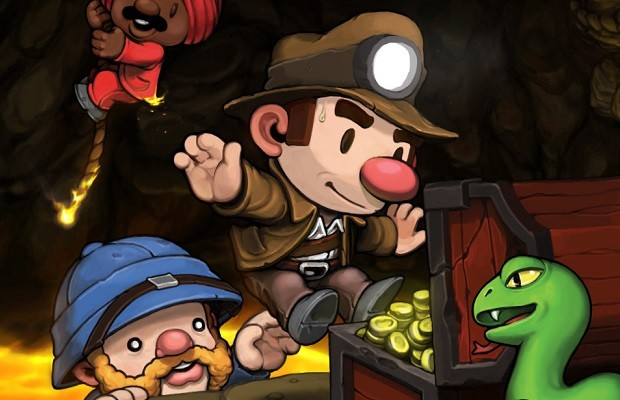 StickSkills Radio Episode 50: Spelunky is a perfect game & Summer of Arcade ends with a whimper
