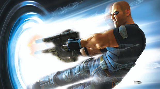 'TimeSplitters Rewind' in development for PlayStation 4