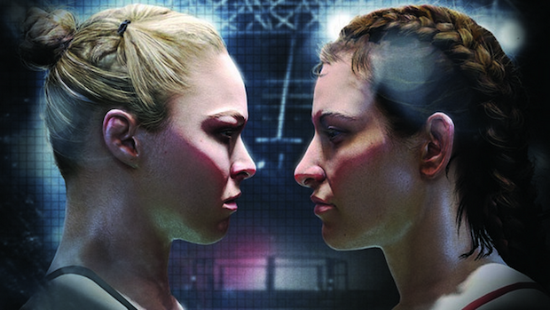 'EA Sports UFC' will feature Ronda Rousey, other female fighters