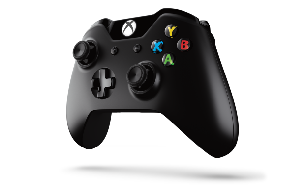 Xbox One supports up to eight connected controllers at once
