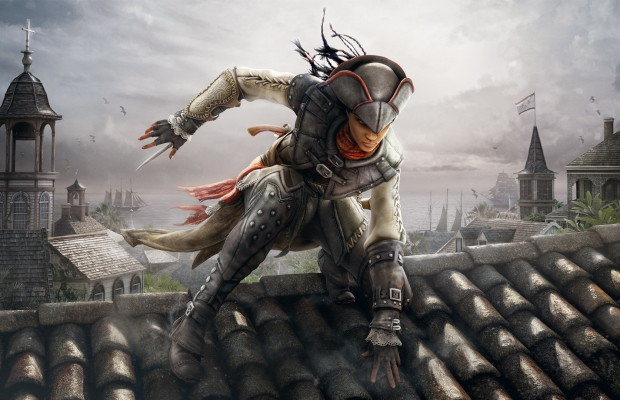 'Assassin's Creed Liberation HD' coming to PS3, Xbox 360 and PC next year