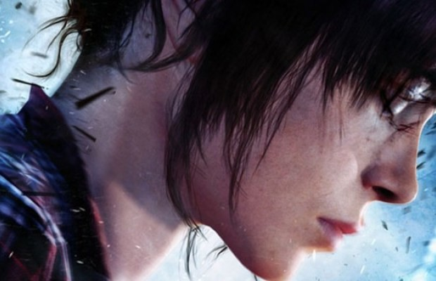 'Beyond: Two Souls' demo out on October 1