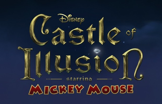 'Castle of Illusion Starring Mickey Mouse' Review: Magic in a bottle