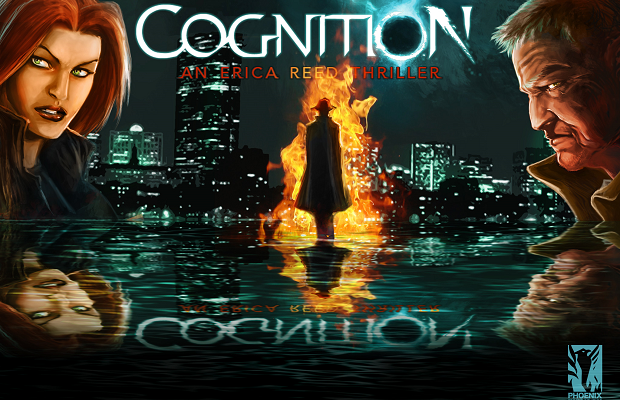 'Cognition: Episode 4 – The Cain Killer' Review: Kill or be killed