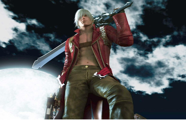 Devil May Cry director unveiling new game at TGS