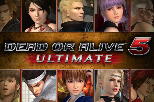 'Dead or Alive 5: Ultimate' Review: Ultimate indeed