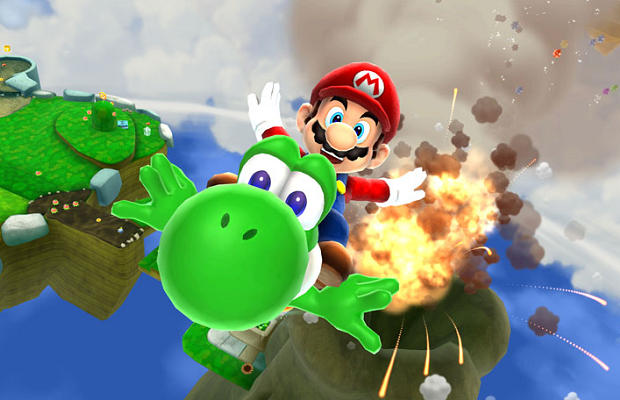 Nintendo announces price drop for 'Super Mario Galaxy 2' and others