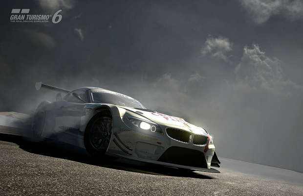 "'Gran Turismo 7' coming in ""a year or two"""