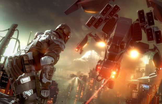 'Killzone: Shadow Fall' 4-player co-op coming post-launch