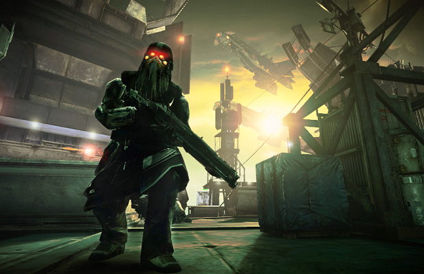'Killzone: Mercenary' day one patch weighs in at over 1GB