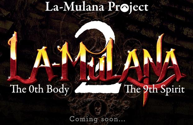 'La-Mulana 2' releasing in 2014