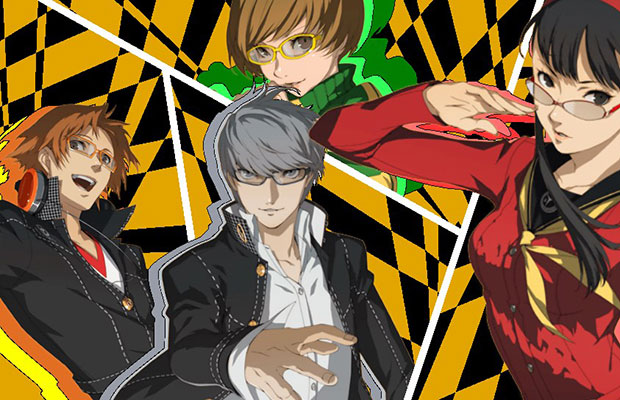 Atlus countdown hinting at a new 'Persona' title