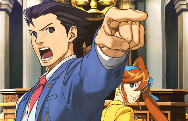 'Phoenix Wright – Dual Destinies' hits the 3DS October 24