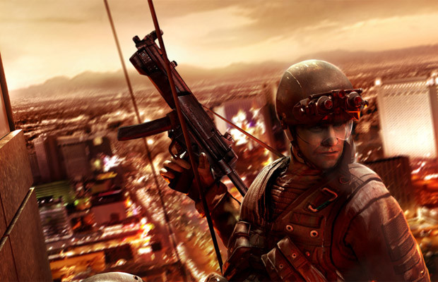 'Rainbow Six Vegas' now free for Xbox Live Gold members